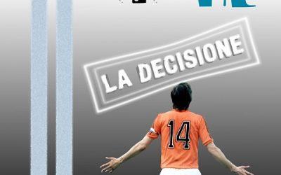 Ultimo Album: La Decisione