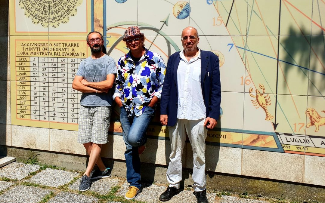 """Conferenza Stampa – Giovedì 12 e giovedì 19 luglio, al Planetario di Ravenna, """"Augusto Re sotto le stelle"""""""