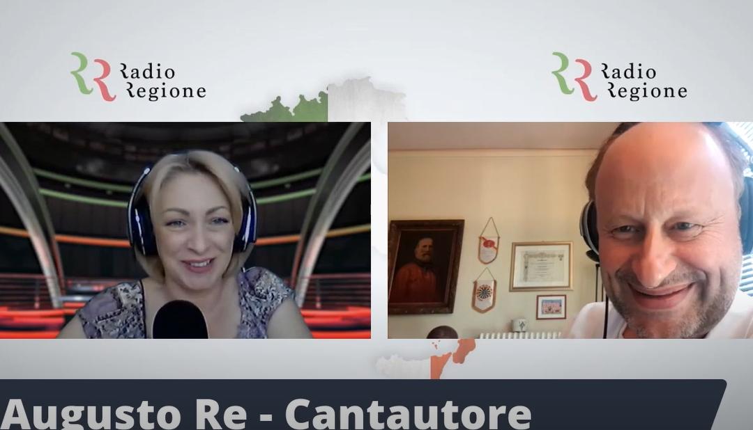 16 giugno – Intervista a RadioRegione.it